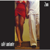 image for Cafe Cantante - 2am
