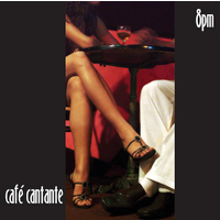 image for Cafe Cantante - 8pm